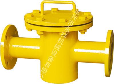 泵前隔离器