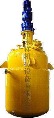 ZFP型压力皂化釜